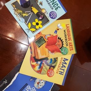 Free with purchase 4 4th grade educational books